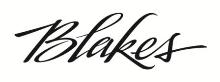 logo blakes